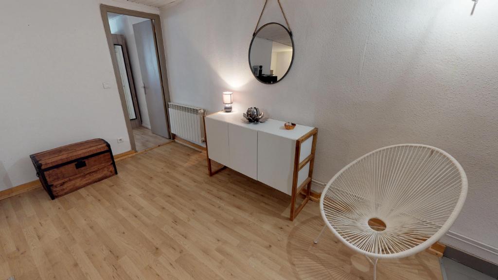 appartement 59m²  BESANCON  - photo 2