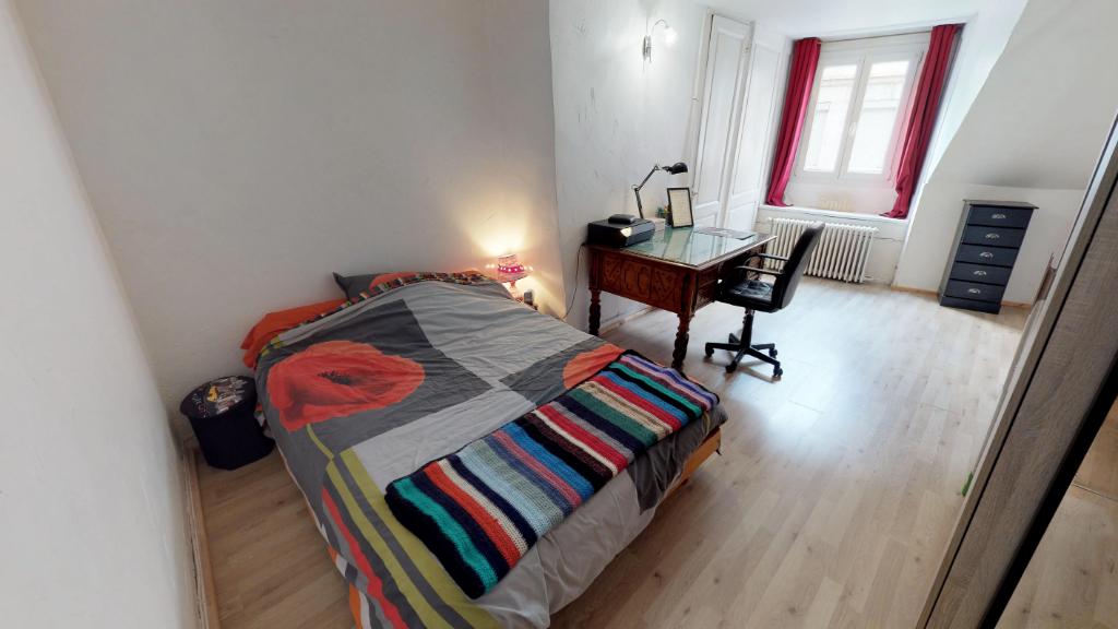 appartement 59m²  BESANCON  - photo 3