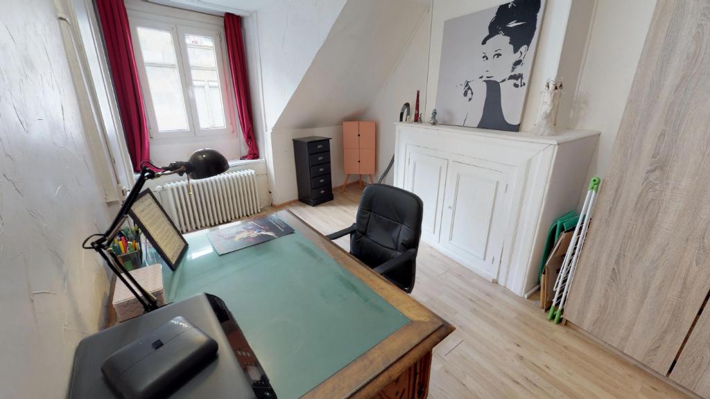 appartement 59m²  BESANCON  - photo 7