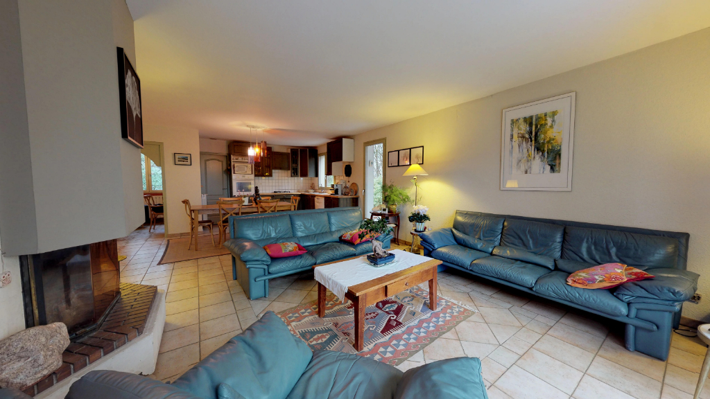 maison 135m²  BESANCON  - photo 4