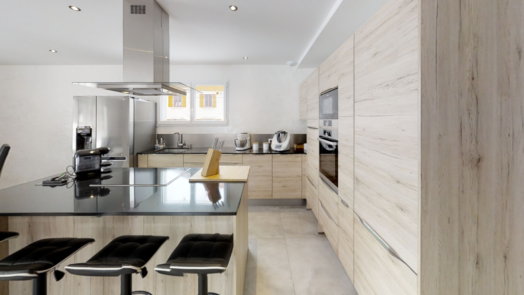 maison 150m²  PONTARLIER  - photo 2