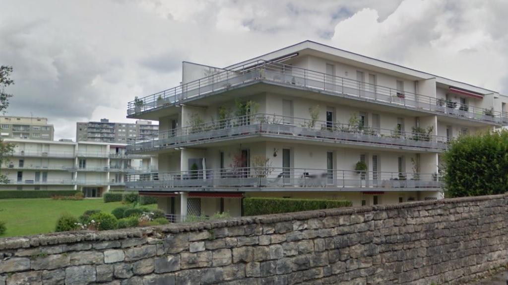appartement 115m²  BESANCON  - photo 1