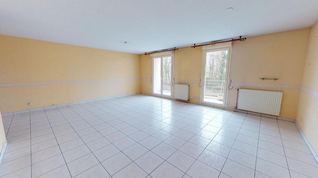appartement 115m²  BESANCON  - photo 4
