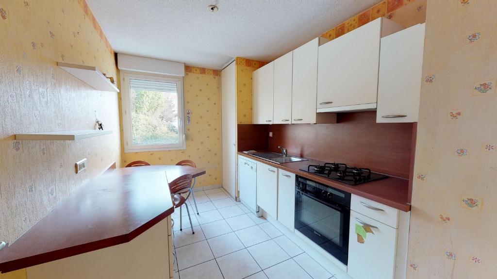 appartement 115m²  BESANCON  - photo 7