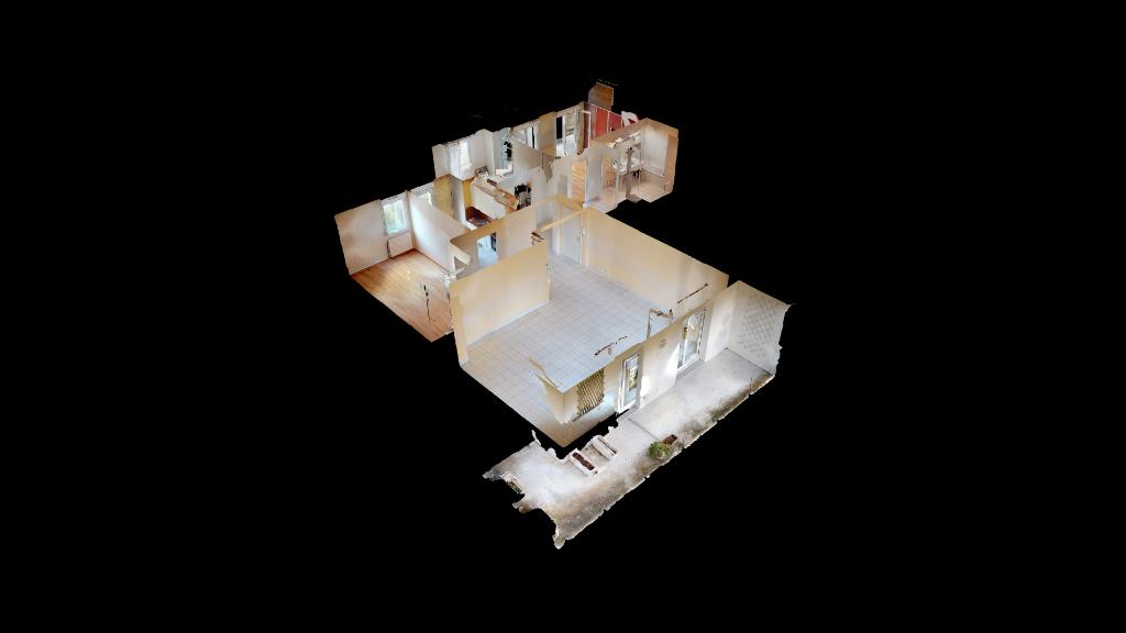 appartement 115m²  BESANCON  - photo 9