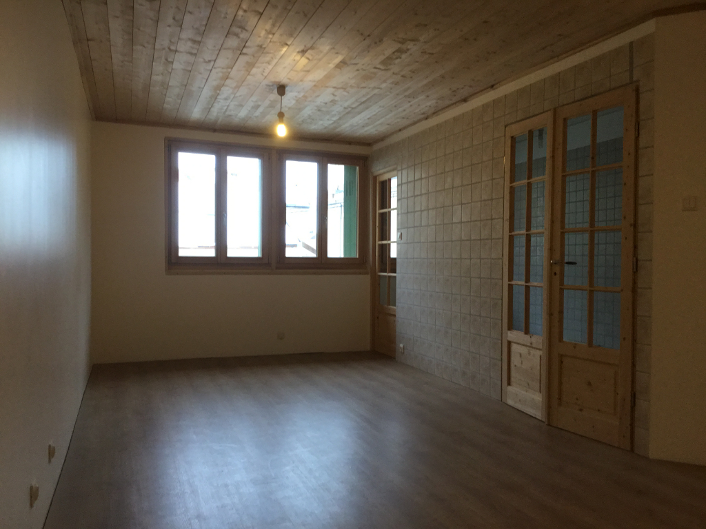 appartement 120m²  PONTARLIER  - photo 2