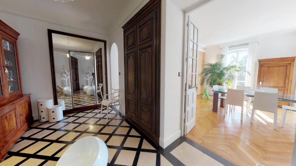 appartement 157m²  BESANCON  - photo 4
