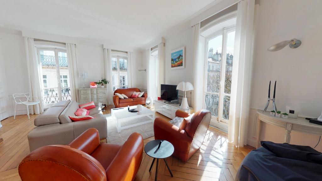 appartement 157m²  BESANCON  - photo 8