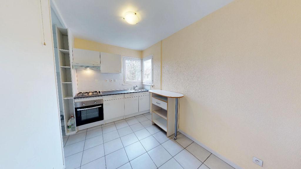 appartement 86.41m²  BESANCON  - photo 4