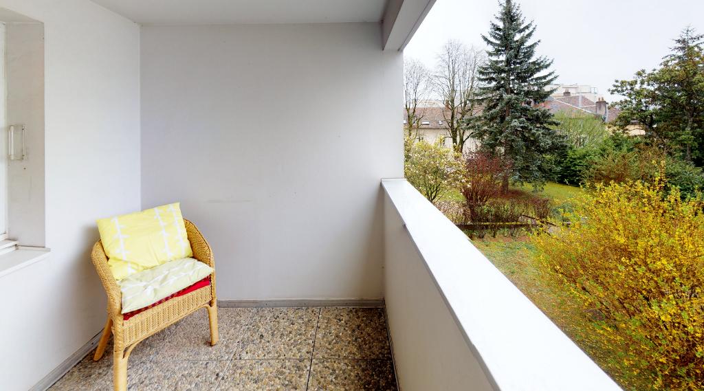 appartement 82.01m²  BESANCON  - photo 4