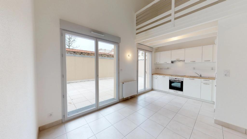 appartement 70m²  BESANCON  - photo 1