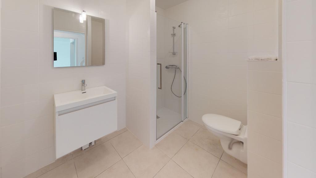 appartement 70m²  BESANCON  - photo 3