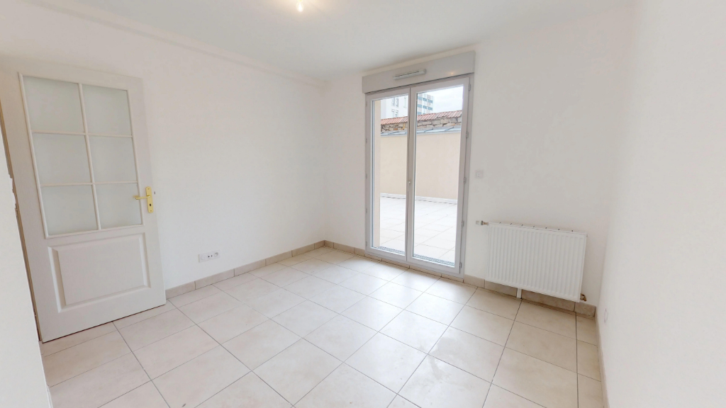 appartement 70m²  BESANCON  - photo 5