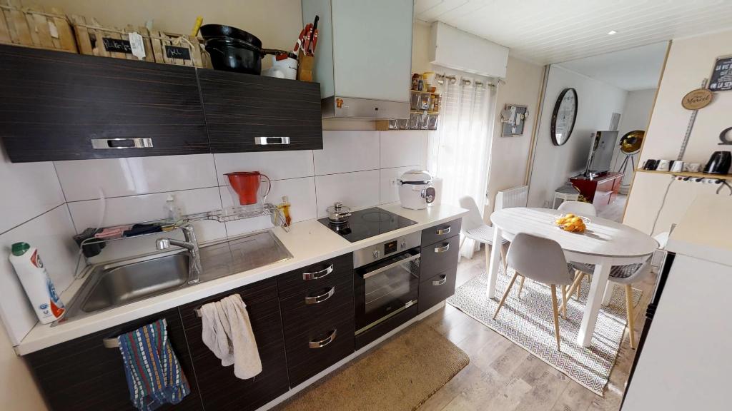 maison 0m²  PONTARLIER  - photo 4