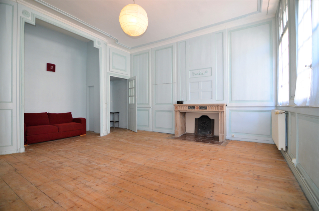 appartement 54m²  BESANCON  - photo 1