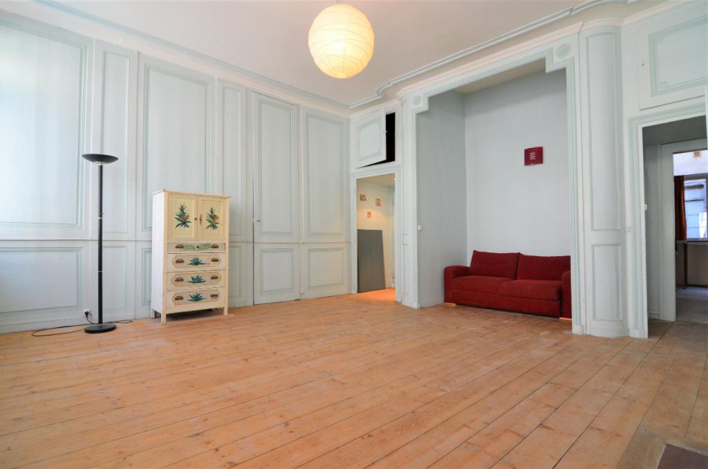 appartement 54m²  BESANCON  - photo 2