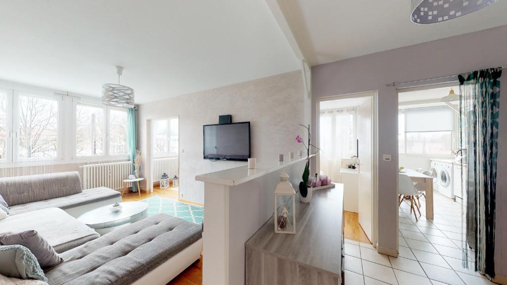maison 71m²  BESANCON  - photo 1