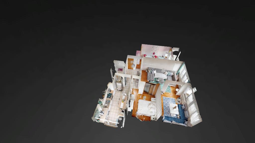 maison 71m²  BESANCON  - photo 10