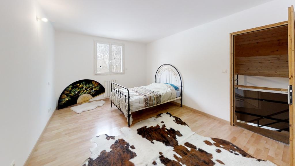 maison 120m²  LES FOURGS  - photo 8