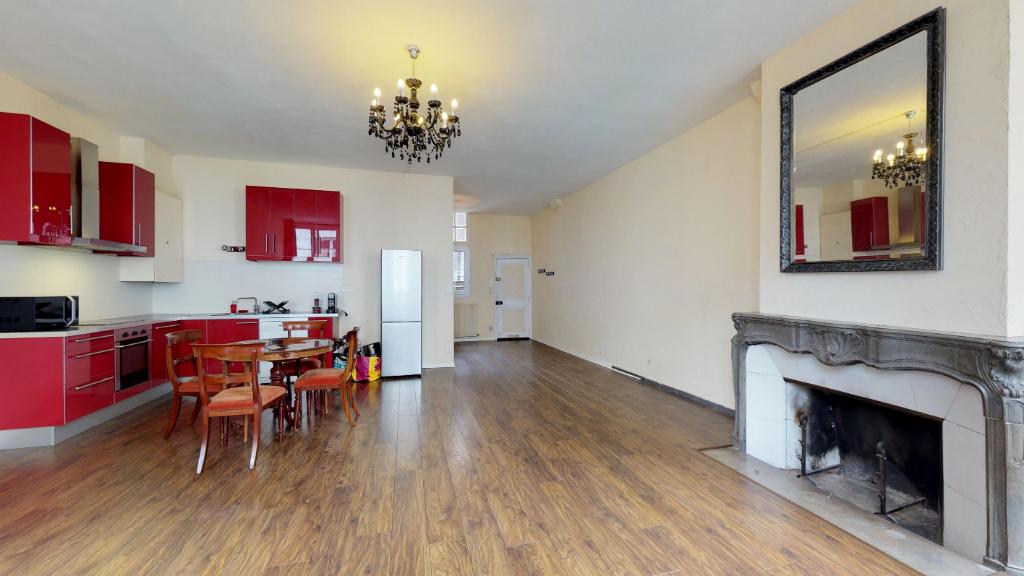 appartement 85m²  Besançon  - photo 4