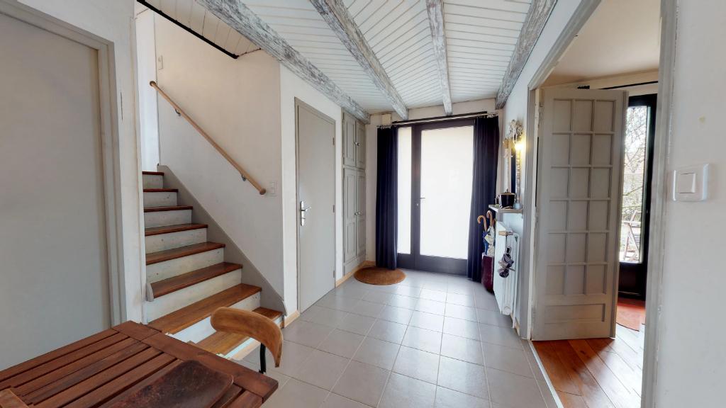 maison 145m²  MAMIROLLE  - photo 8