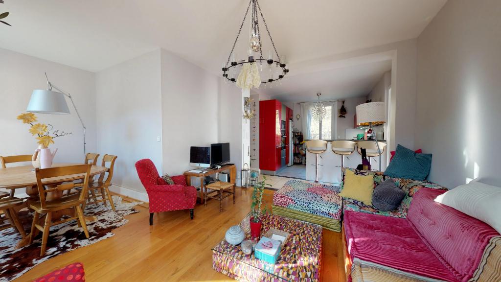 appartement 88.15m²  BESANCON  - photo 2