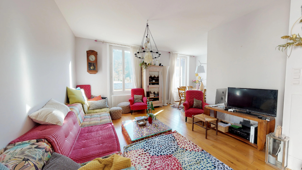 appartement 88.15m²  BESANCON  - photo 5