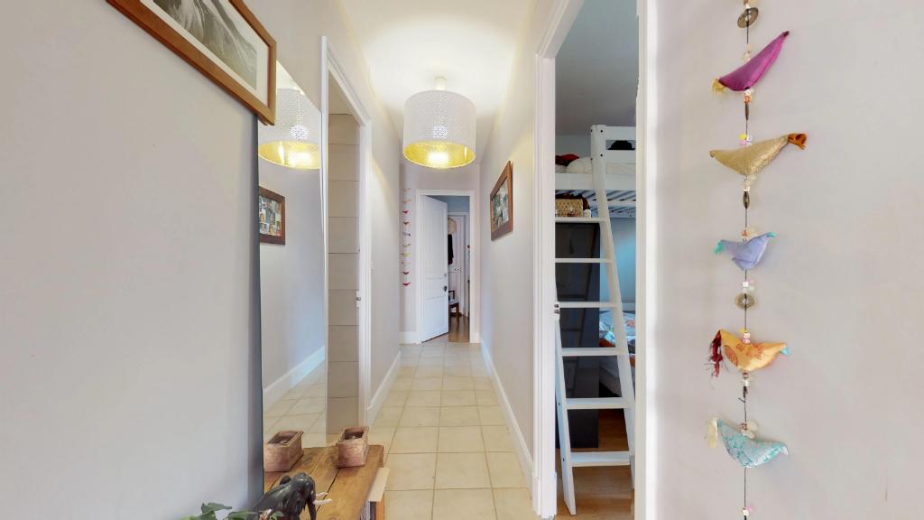 appartement 88.15m²  BESANCON  - photo 8