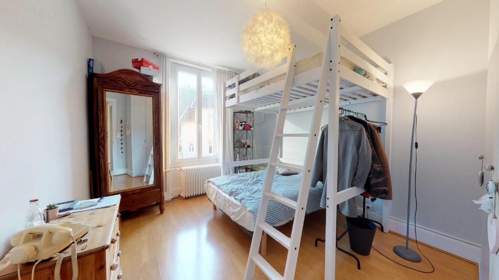 appartement 88.15m²  BESANCON  - photo 9
