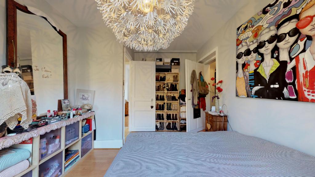 appartement 88.15m²  BESANCON  - photo 10