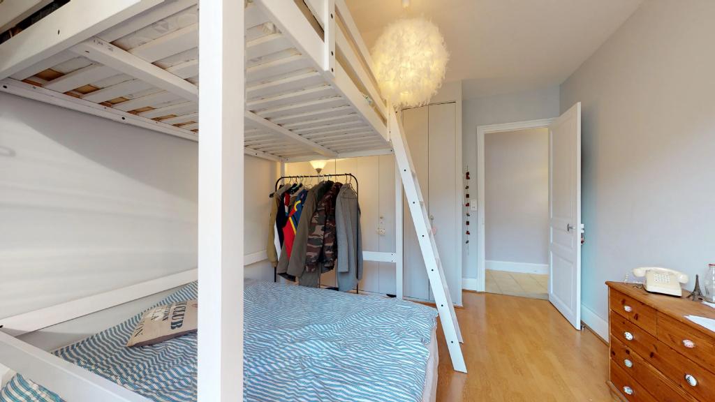 appartement 88.15m²  BESANCON  - photo 12