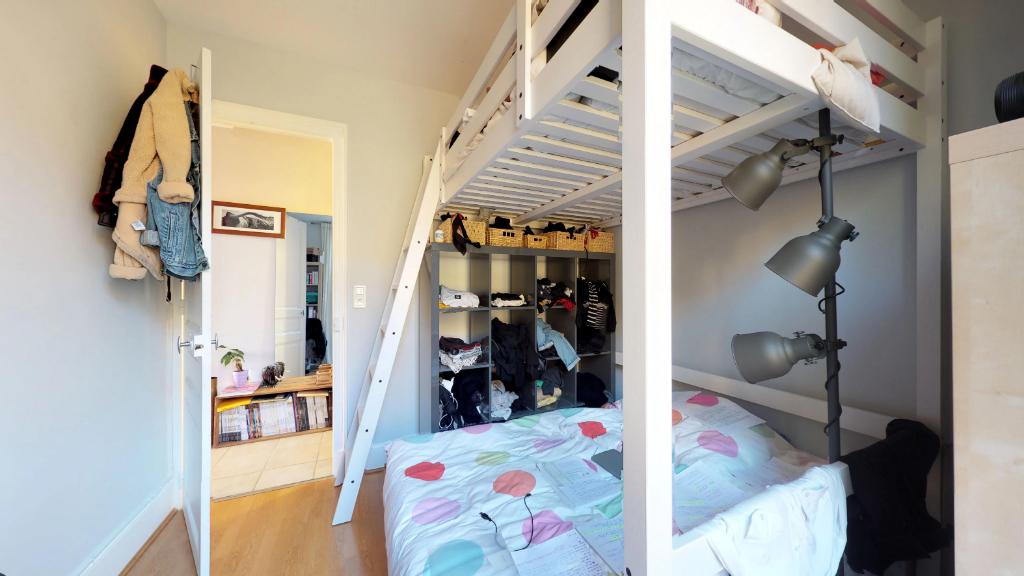 appartement 88.15m²  BESANCON  - photo 13