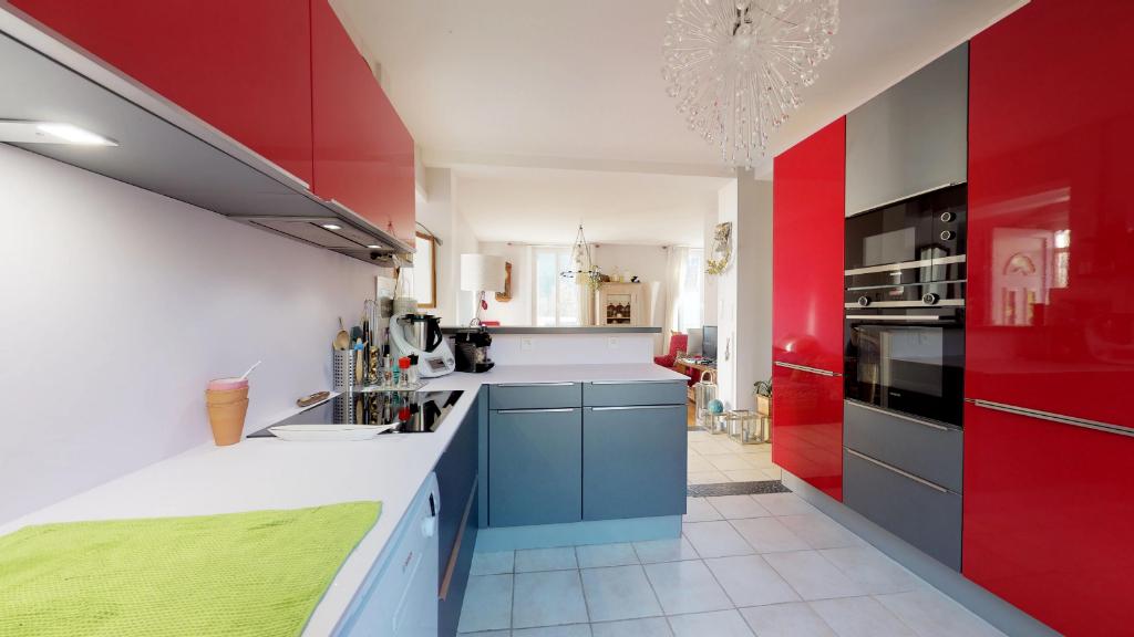 appartement 88.15m²  BESANCON  - photo 14