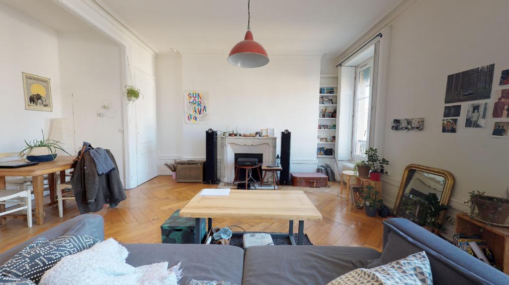 appartement 68.25m²  BESANCON  - photo 1