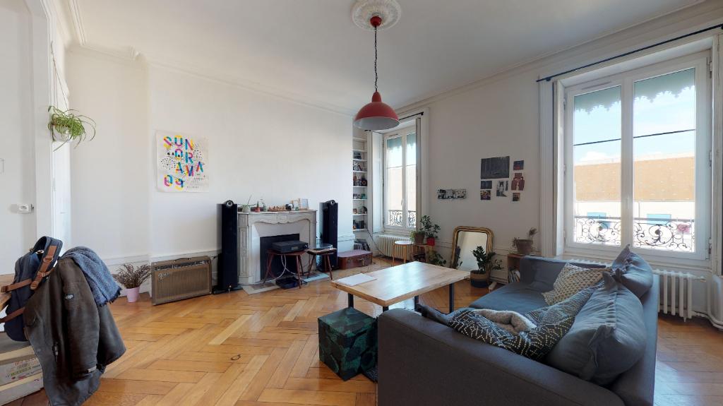 appartement 68.25m²  BESANCON  - photo 2