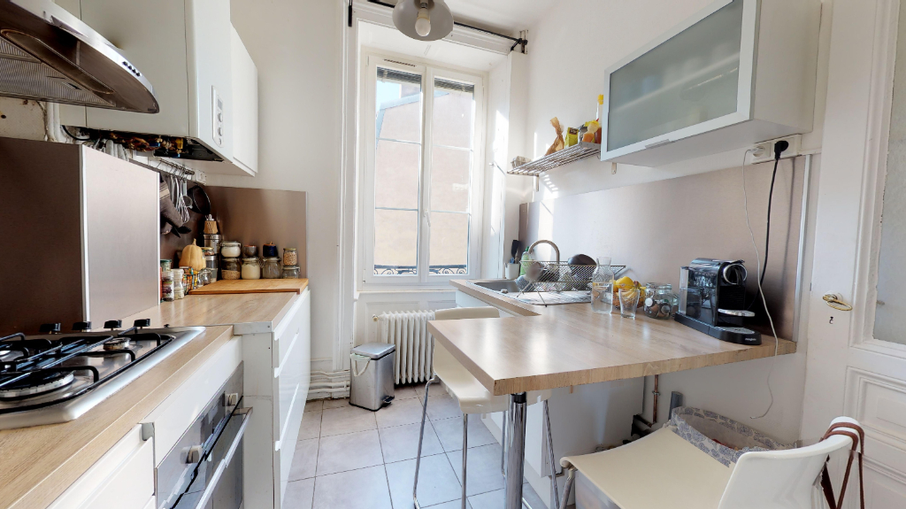 appartement 68.25m²  BESANCON  - photo 3