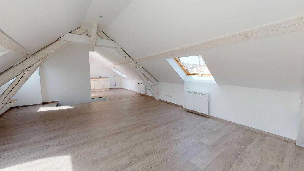 appartement 41m²  BESANCON  - photo 6