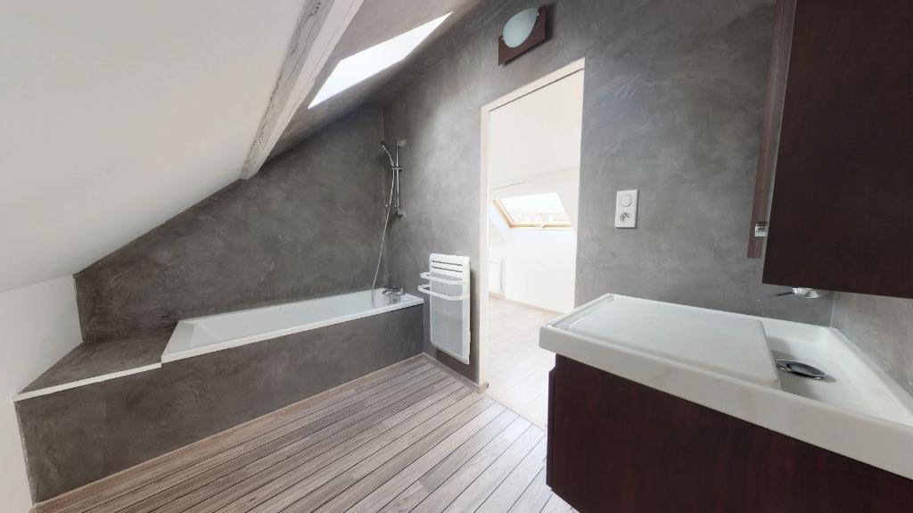 appartement 41m²  BESANCON  - photo 7