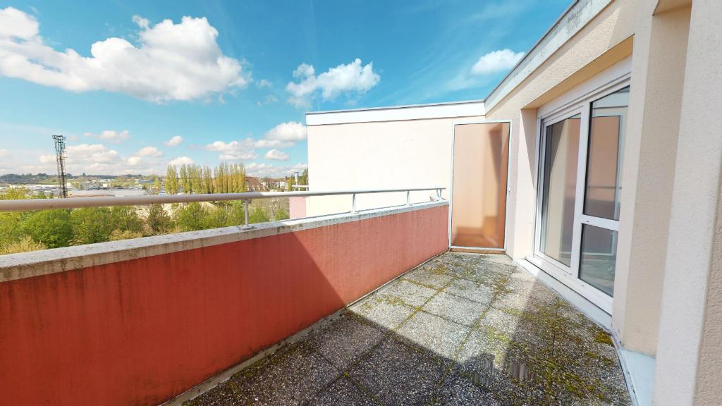 appartement 63m²  BESANCON  - photo 2