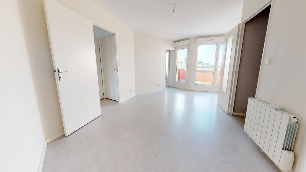 appartement 63m²  BESANCON  - photo 3