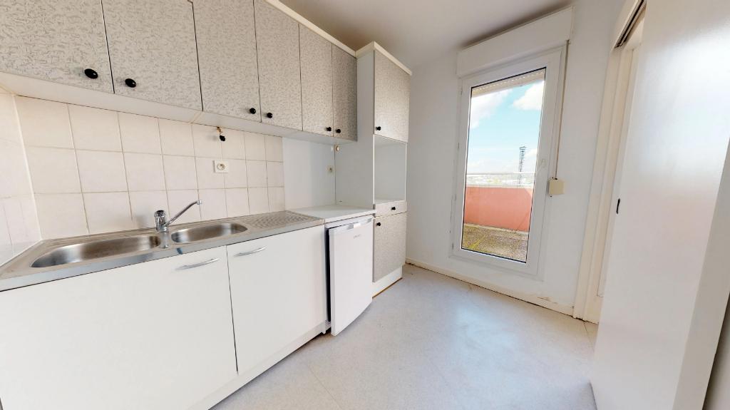 appartement 63m²  BESANCON  - photo 5