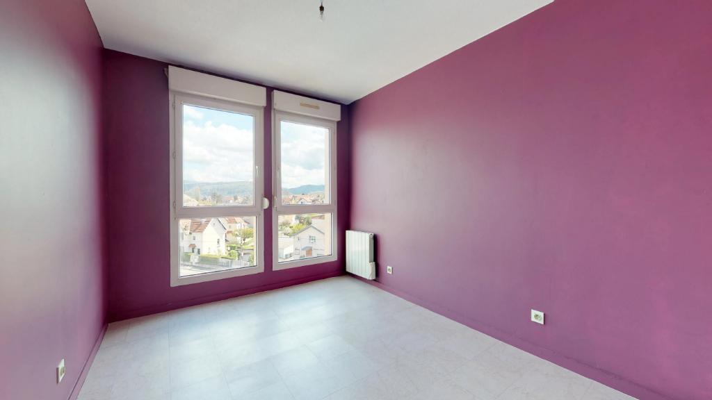 appartement 63m²  BESANCON  - photo 6