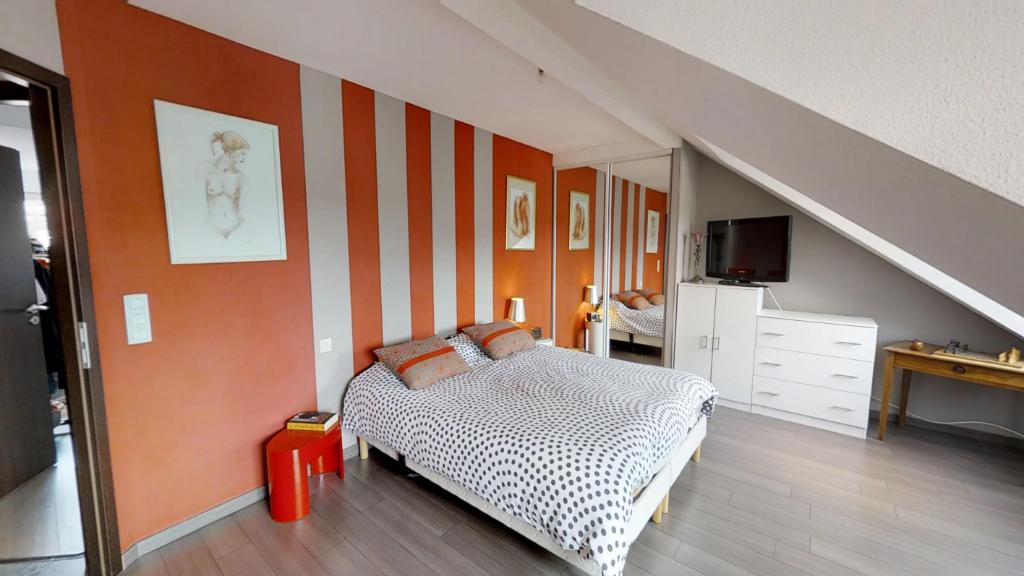 appartement 93m²  PONTARLIER  - photo 4