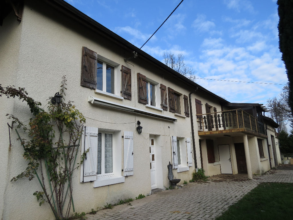 maison 270m²  BESANCON  - photo 2