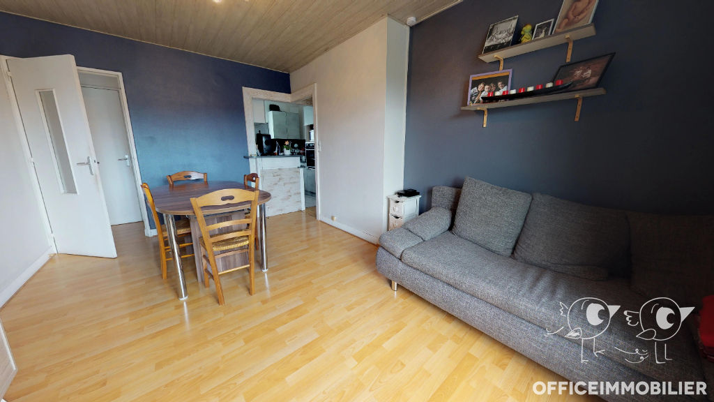 appartement 52.97m²  BESANCON  - photo 5