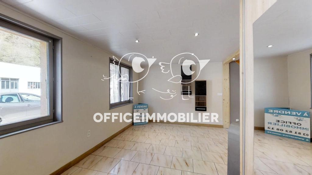 maison 53m²  PONTARLIER  - photo 1