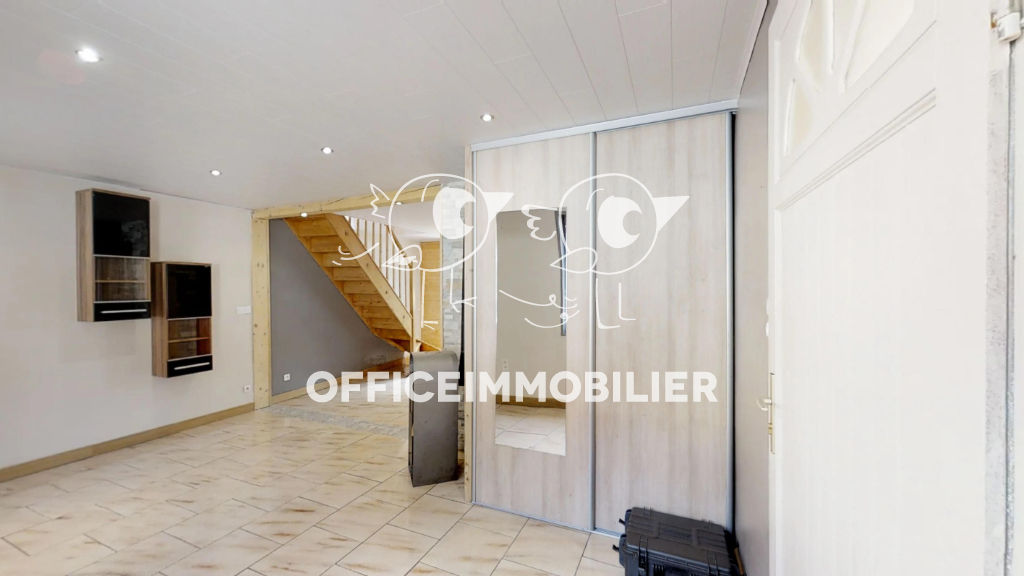 maison 53m²  PONTARLIER  - photo 2