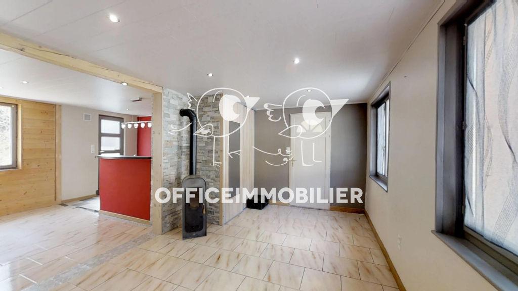 maison 53m²  PONTARLIER  - photo 3