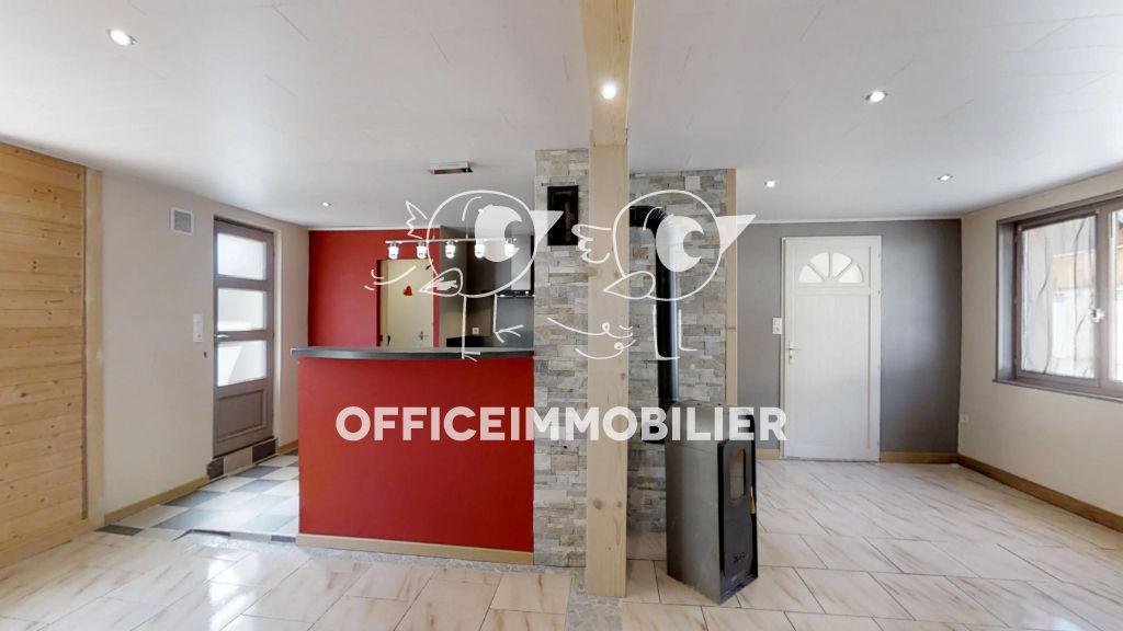 maison 53m²  PONTARLIER  - photo 5