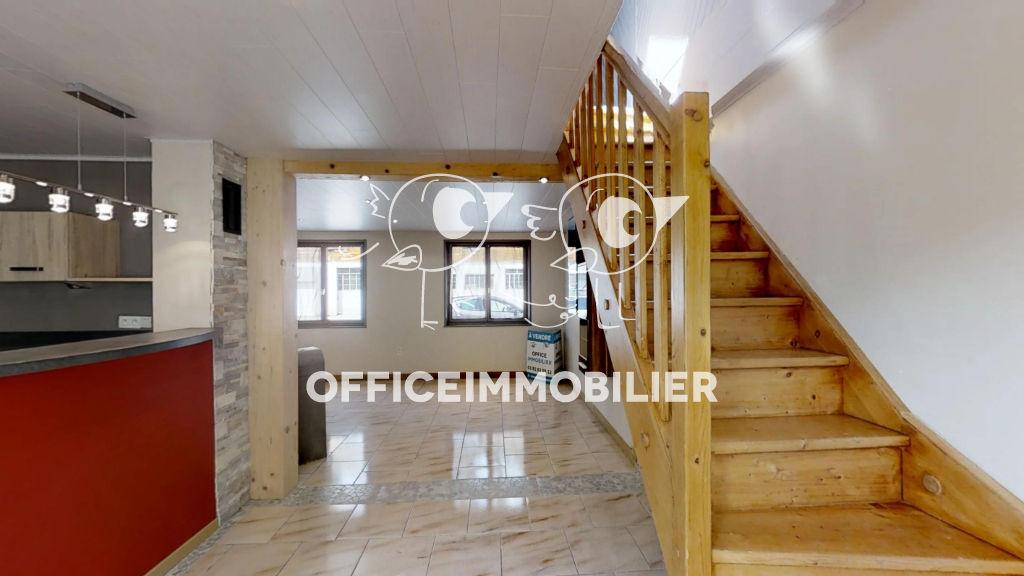 maison 53m²  PONTARLIER  - photo 6